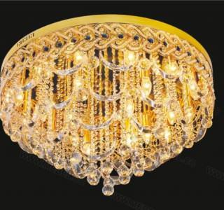 Свет из Китая: люстры, торшеры, бра