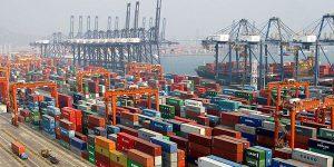 Отправление грузов из Гуанчжоу в Россию